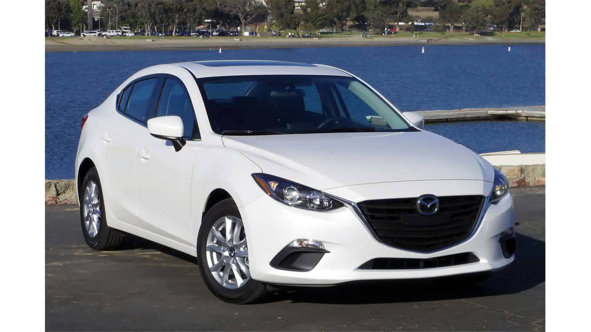 mazda pictures and specs cars information sedan iii