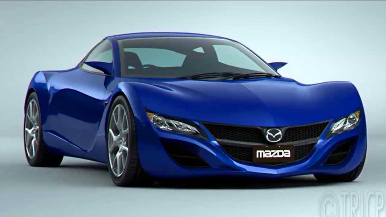 PREVIEW New 2018 Mazda RX-9 RWD Hybrid Wankel