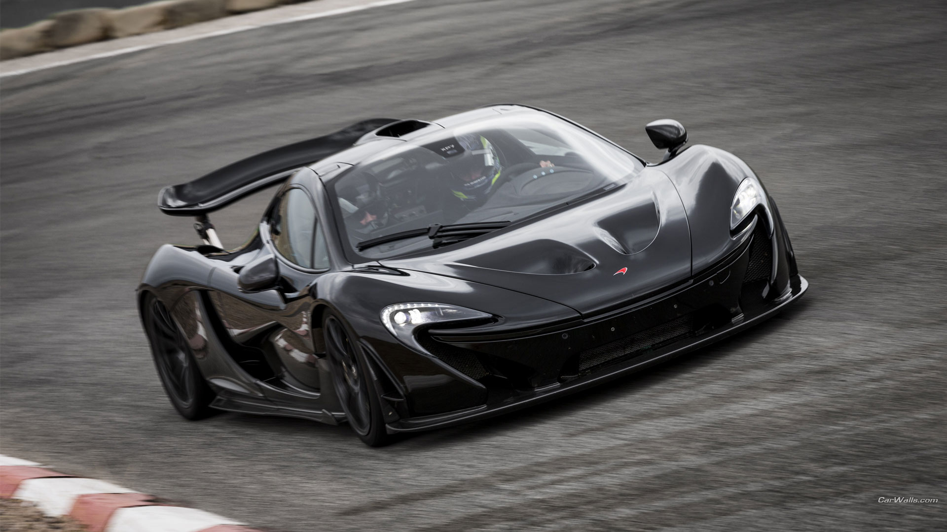 mclaren p1 wallpaper 1920x1080 555. Black Bedroom Furniture Sets. Home Design Ideas