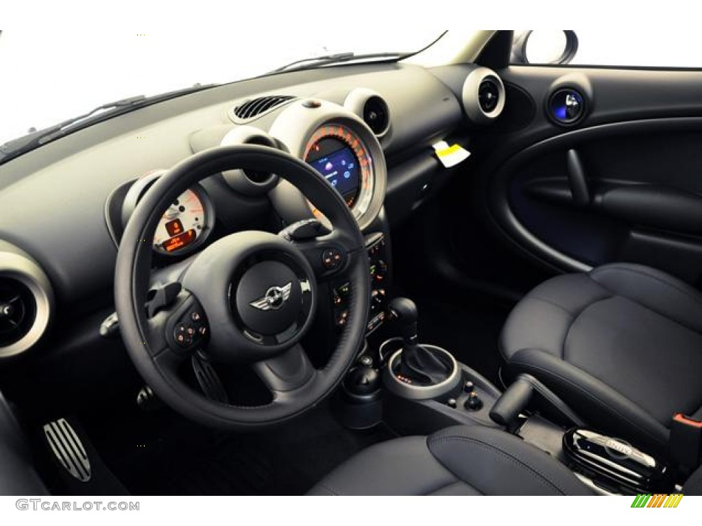 Mini countryman 2015 red wallpaper 1920x1080 18698 - Countryman interior ...