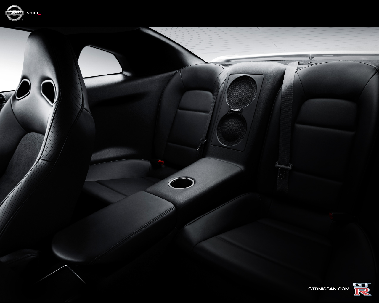 gtr interior back seat new autocars news July 2010