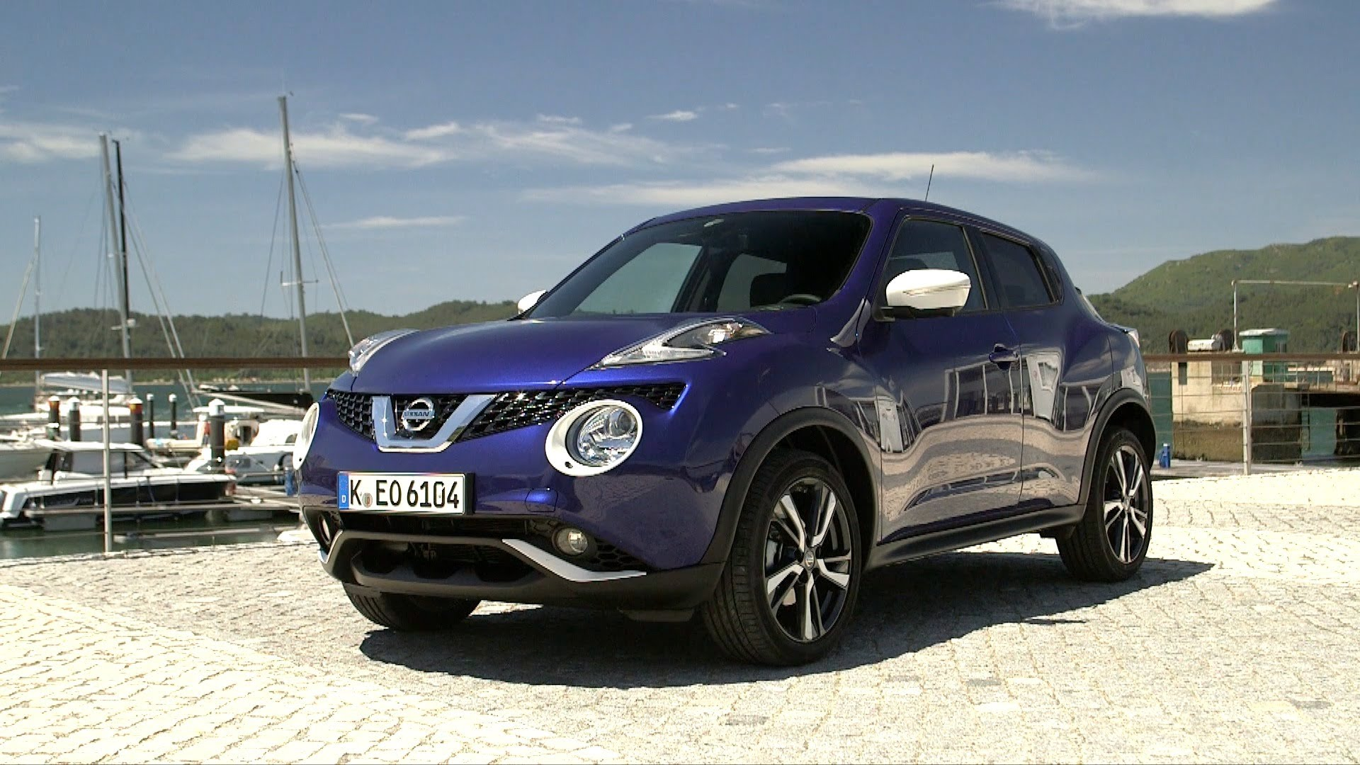NEW Nissan Juke: What's new?
