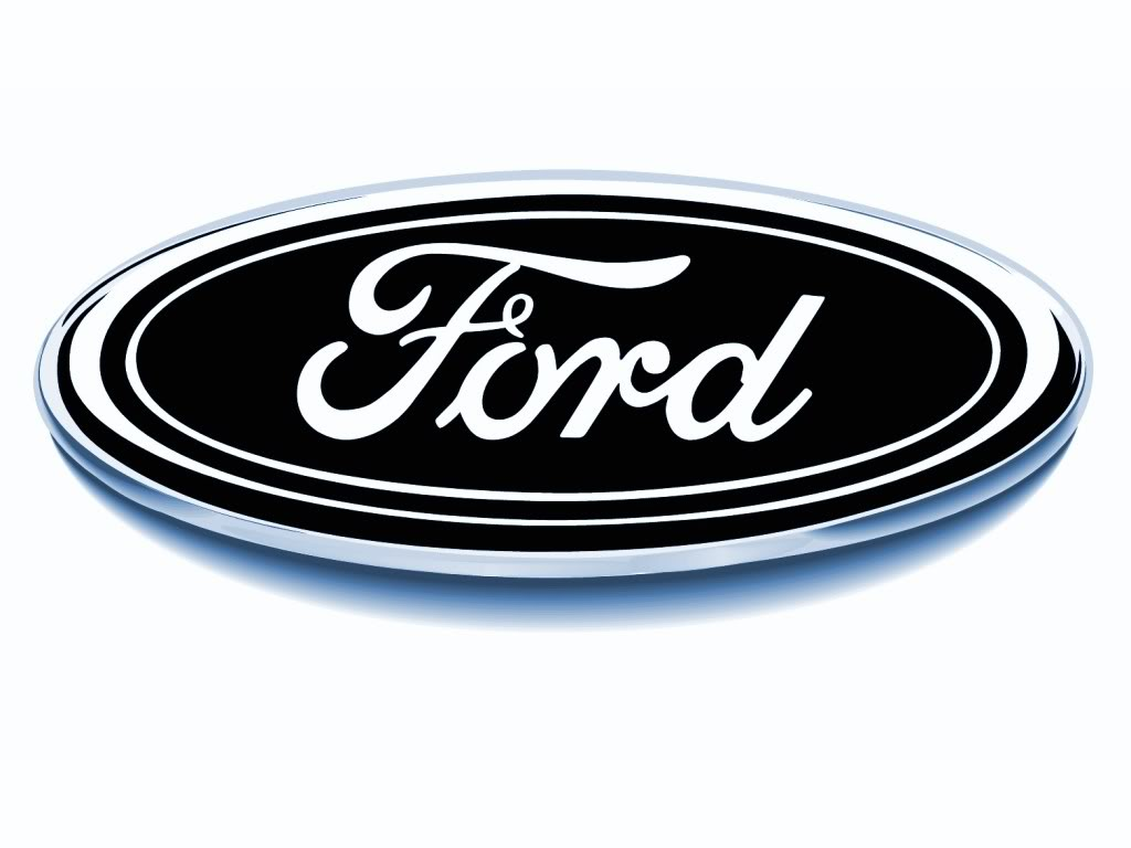 Don't forget to share! Ford Logo Transparent Background