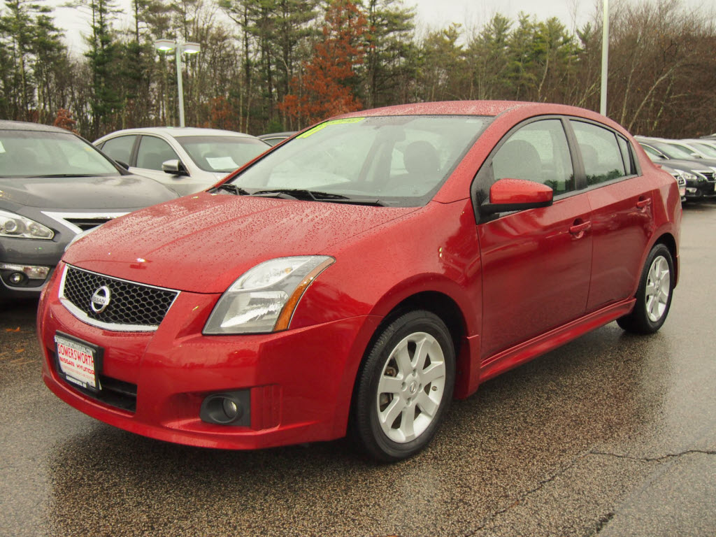 nissan sentra 2012 red Nissan Sentra Lights Center Pictures Mitula Cars