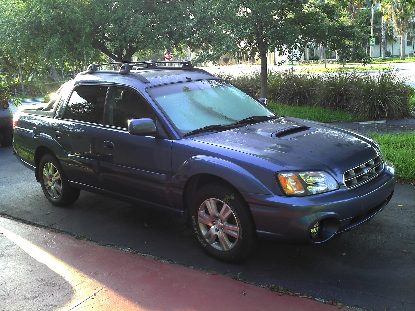 subaru baja turbo - 2006 subaru baja pictures picture of 2006 subaru baja tu [1600x1200] | FileSize: 816.91 KB | Download. subaru baja turbo ...