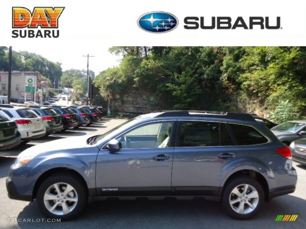 Subaru Outback 2014 Colors