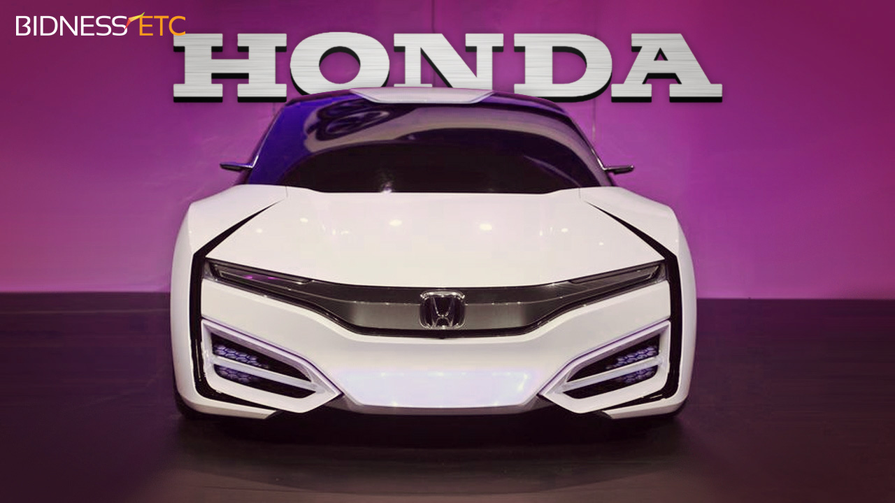 Honda To Price New FCV In Line With Toyota, Take On Tesla EVs