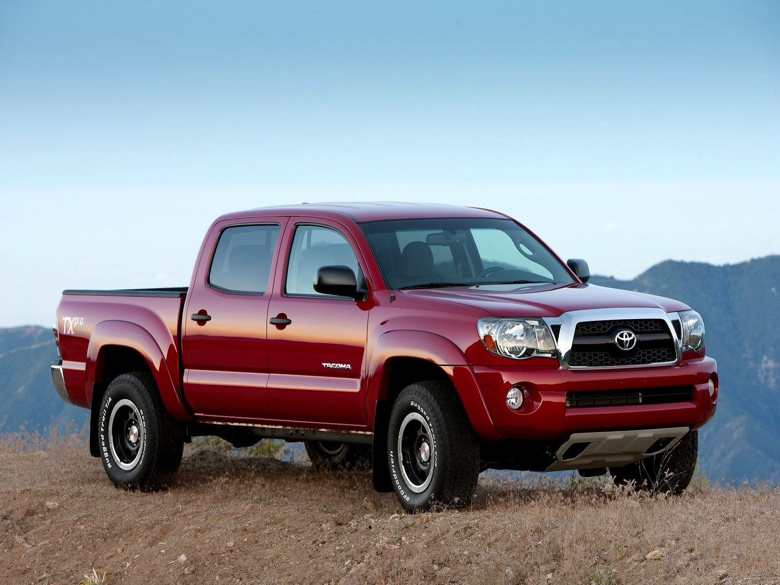 ... toyota-tacoma-2015-wallpapers-hd ...