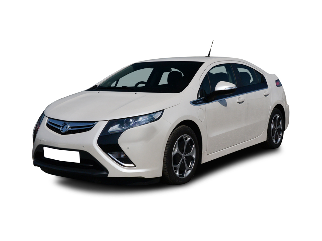 New VAUXHALL AMPERA HATCHBACK Positiv 5dr Auto for sale in Romford, Essex
