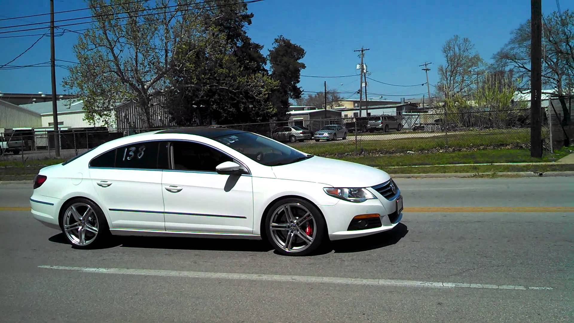 2010 VW CC APR Stg III+ HPA DSG flash!